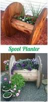 Wood Projects Ideas For Youths by The 25 Best Wire Spool Tables Ideas On Pinterest Spool Tables