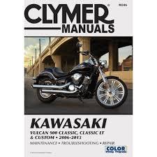 2006 2013 kawasaki vulcan 900 classic classic lt u0026 custom let u0027s