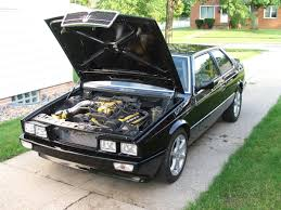 maserati biturbo interior 1985 maserati biturbo with a 1uz v8 engineswapdepot com