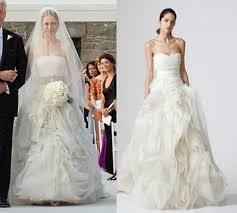 wedding dress chelsea chelsea clinton wedding dress wedding ideas