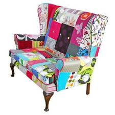 Patchwork Armchair For Sale 11 Best Diy Patchwork Upholstery Images On Pinterest Chairs