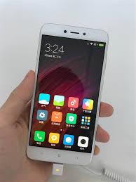 Xiaomi Redmi 4x Xiaomi Redmi 4x On Photos