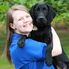 How Does A Guide Dog Help A Blind Person Charity Volunteering Volunteering Opportunities Guide Dogs