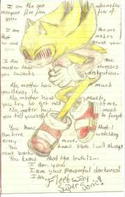 97 best fleetway super sonic images on pinterest dark friends