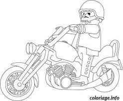 coloriage playmobil dessincoloriage