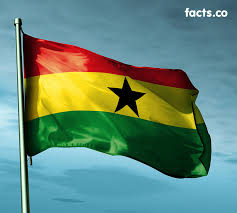 Flag Color Meanings Ghana Flag Colors Meaning U0026 History Of Ghana Flag