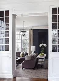 Best  Blue Family Rooms Ideas On Pinterest Blue Living Room - Black and white family room