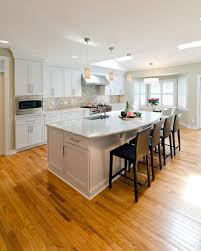 Kitchens With White Cabinets And Granite Countertops Top 25 Best White Granite Colors For Kitchen Countertops