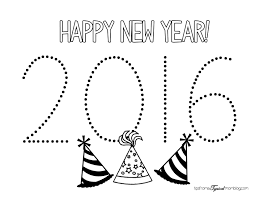 free religious happy new year clipart 37