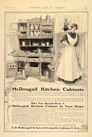 sunday adverts g p mcdougall u0026 son kitchen cabinets historic