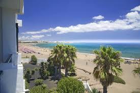 apartments in puerto del carmen costa luz block 6 beach front 2