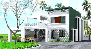 new style house plans new style home elevation contemporary style house elevation model