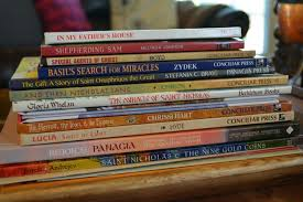 Book List Books For Children My Bookcase Books Every Orthodox Child Should Own The