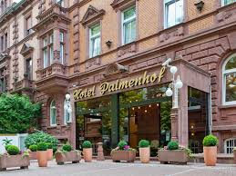 hotel palmenhof frankfurt germany booking com