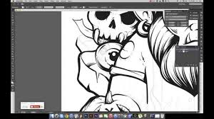 Draw Halloween How To Draw Halloween Event Poster Youtube