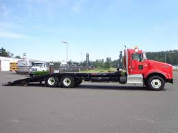2016 kenworth tractor 2016 kenworth t800 everett wa vehicle details motor trucks