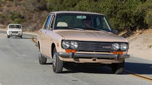 nissan datsun 510 the 411 on the 510 autoweek