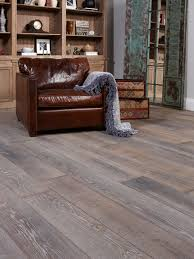wide plank grey wood floors houzz