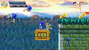 sonic 2 guide sonic 4 episode ii android apps on google play