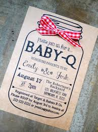 bbq baby shower baby q planning a baby shower on a budget diy network