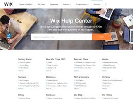 wix review 2017 pros and cons of using wix