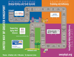 united way campaign 2015 what we do