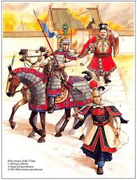 imperial china imperial china weapons and warfare