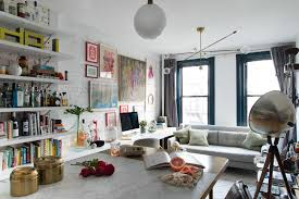 How To Interior Design Your Home 8 Inspiring Small Rooms And Their Design Secrets Vogue