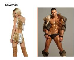 women vs guys halloween costumes 19 pics