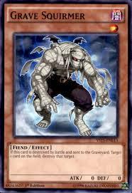 yugioh 2015 starter deck dark legion single card common grave