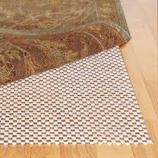 Padding For Laminate Flooring Trafficmaster 8 Ft X 10 Ft Premium Rug Gripper Pad 380 1 The