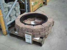 Lowes Firepit Pit Insert Lowes Pit Grill Ideas