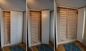 Queen Size Murphy Bed Kit Bedding Wonderful Murphy Bed Kit Ikea Wall Hackhome Design Ideas