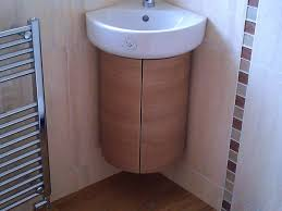 Bathroom Sink  Knockout Incridible Small Corner Bathroom Sink - Small corner bathroom sink base cabinet