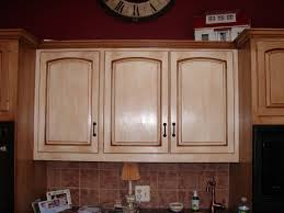 distressed kitchen cabinets give you a perfect classic look