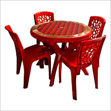 plastic table with chairs plastic dining table dining table easy dining room table sets small