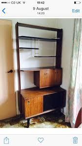 G Plan Room Divider G Plan Furniture Room Divider Storage Unit In York