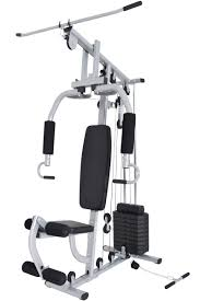 orbit home gym single weight stack ohg3067 orbit fitness