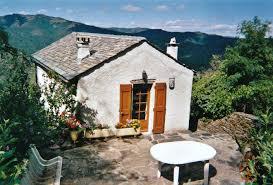 Different Houses by Le Claux Cevennes Rent Gîtes