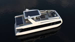 Houseboat Chip And Joanna Gaines Houseboat Concept Made For Lakes And Rivers Housboat
