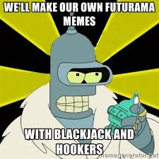 Make Your Own Fry Meme - i collected some futurama gifs for personal use but you can have