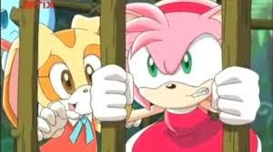 Seeking Song Episode 2 Sonic X épisode 58 S Jungle Trap Français Surnommé