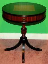 Mahogany Side Table Mahogany Side Table Ebay