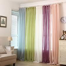 gauze curtains business for curtains decoration