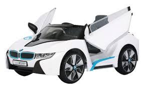 Bmw I8 Design - avigo bmw i8 6 volt ride on white toys