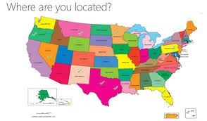 A Map Of The States by Deliver Demos That Sizzle Audience Engagement Tools For Remote
