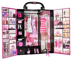 Barbie Dining Room Set Portable Clothes Closet Sears Com Barbie Fashionistas Ultimate