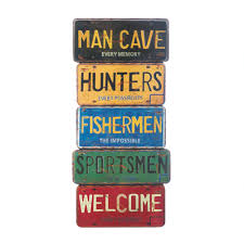 man cave wall decor wholesale at koehler home decor
