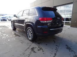 2016 jeep cherokee sport black rims pre owned 2016 jeep grand cherokee sport utility in edmonton