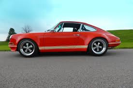 porsche 911 singer interior lightspeed classic 911 is a real rival for porsche singer